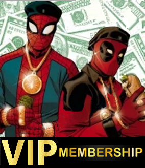 Kitchener Comic Con - 2016 VIP Membership