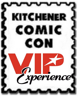 A Kitchener Comic Con - 2020 VIP Membership - Phase3
